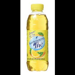 San Benedetto - Lemon Tea - 500 ml