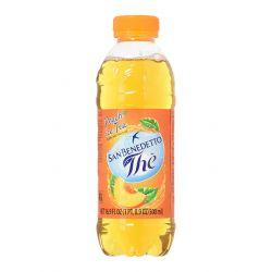 San Benedetto - Peach Tea - 500 ml