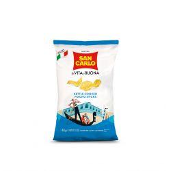 San Carlo - KETTLE POTATO CHIPS small pack (40gr 1.4oz)