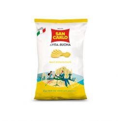 San Carlo - WAVY POTATO CHIPS small pack (50gr 1.76oz)
