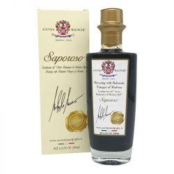 Acetaia Malpighi  - Saporoso Riserva Balsamic Condiment