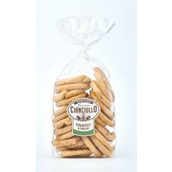 Cianciullo - Hazelnut Panzerotti pack