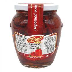 La Cerignola di una volta - Sundried Tomatoes Rolls