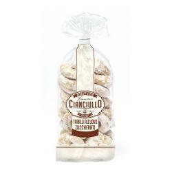 Cianciullo - Sweet Egg Taralli