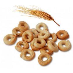 Cianciullo - Wholewheat Tarallini