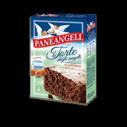 Paneangeli- CHOCOLATE CAKE