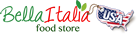 Italian Food Online Store - BellaItalia food store USA